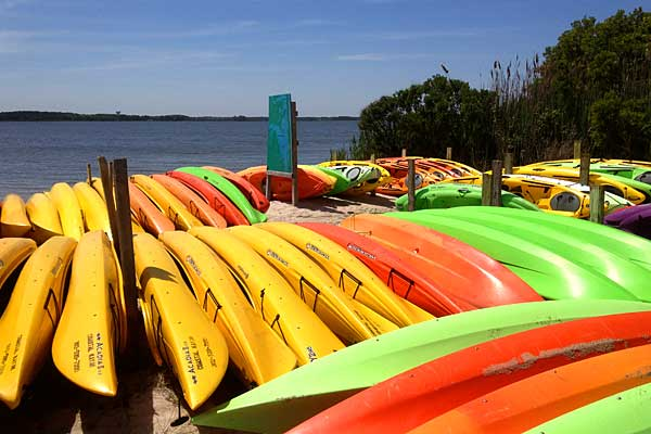 Canoe rental ocean city md zip