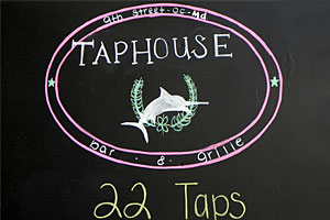 9th St. Taphouse in Ocean City