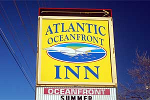 Atlantic Oceanfront Inn in Ocean City