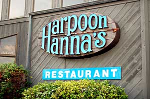 Harpoon Hannas, Inc. in Ocean City