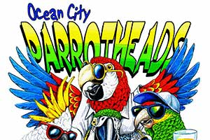 Ocean City Parrot Head Club in Ocean City