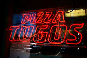Ocean City�s Pizza Boss for over 25 years! - Ocean City Maryland