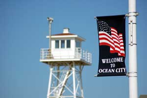 Council for Educational Travel in Ocean City