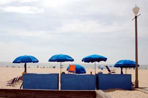 Central Reservations in Ocean City