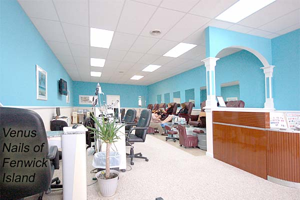 Look Your Best with Professional Nail Care for Ladies and Gentlemen - Ocean City Maryland