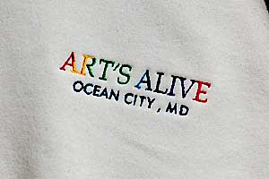 Arts Alive in Ocean City