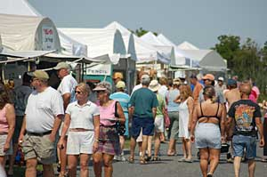 Picture of Arts Alive in OCMD