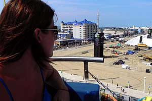 Picture of DEW TOUR OCEAN CITY in OCMD