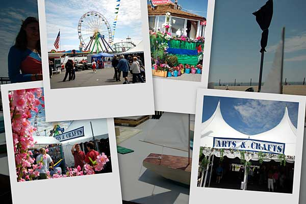 Springfest Festival - Ocean City, Maryland