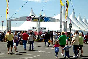 Picture of Springfest Festival in OCMD