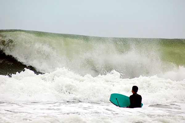 Ocean City's Surfs Up