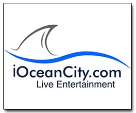 Ocean City Live Entertainment Calendar