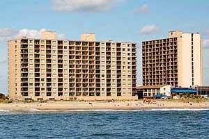 Ocean City Condos Amp Vacation Rentals Condominiums