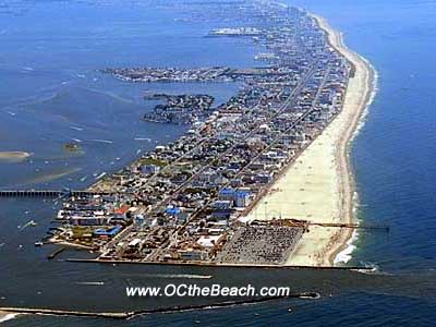 condo row in ocean city maryland the gold coast