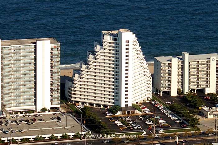 Ocean City Maryland Condominium Rentals